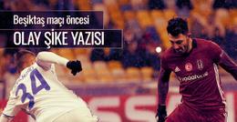 Dinamo Kiev Beşiktaş maçı ile ilgili flaş şike yorumu