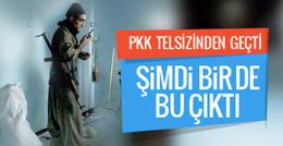 PKK'nın yeni kabusu : Hepimizi kuş gibi avladı şimdi de...