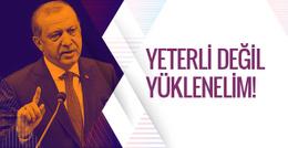 Erdoğan'dan yeni dolar çağrısı yüklenelim!