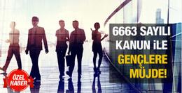 6663 sayılı Torba Kanun ile yaşamımızda neler değişecek?