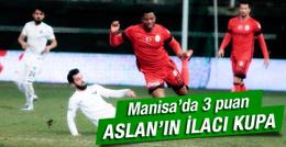 Akhisar Belediyespor - Galatasaray maçının canlı yayını