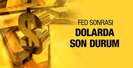 Dolar ne kadar 11 Şubat 2016 Perşembe dolarda son durum
