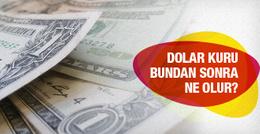Dolar kuru kaç TL 11 Şubat dolar yorumlarına dikkat!