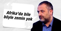 Mehmet Demirkol'dan Galatasaray maçının zeminine eleştiri