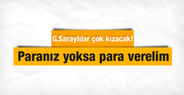 Beşiktaş'tan Galatasaray'a kızdıran gönderme