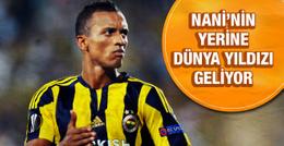 Fenerbahçe'de Nani'nin yerine Arjen Robben!