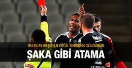 Başakşehir-Beşiktaş maçına yine Gençerler!