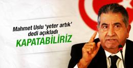 Fenerbahçe'den şok karar
