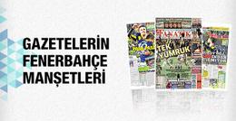 Sporda günün gazete manşetleri - 13 Şubat 2016