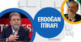 Erdoğan'dan çok iyi köşe yazarı olur çünkü...
