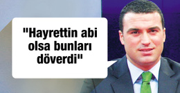 Hakan Ünsal'dan Galatasaraylı oyunculara ağır eleştiri!