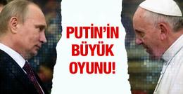 Putin'in büyük oyunu gizli hesaplar deşifre oldu