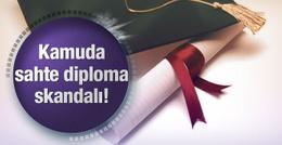 YÖK'ten 3 milyon diplomaya inceleme!