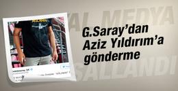 Galatasaray'dan