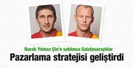 Galatasaraylılardan Sabri ve Umut harekatı