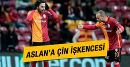 Galatasaray - Torku Konyaspor maçının sonucu ve geniş özeti