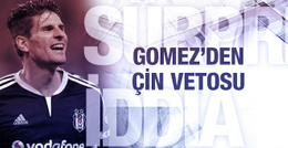 Gomez'e de Çin'den teklif var