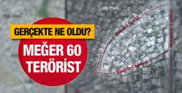 Cizre'de gerçekte neler oldu? Meğer o bodrumu 60 terörist...