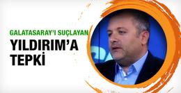 Mehmet Demirkol'dan Aziz Yıldırım'a eleştiri