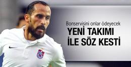 Erkan Zengin Galatasaray yolunda