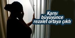 Tunceli'de iğrenç olay kadınlar sokağa döküldü