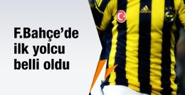 Fenerbahçe'de ilk yolcu belli oldu