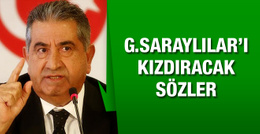Mahmut Uslu Galatasaray'ı hedef aldı