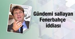 Kaya Çilingiroğlu'ın iddiası sosyal medyayı salladı