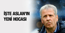 Dursun Özbek Lucien Favre için bastırıyor