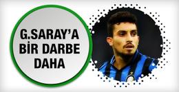 Galatasaray Bruma ve Telles şokunu yaşıyor