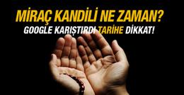 Miraç Kandili ne zaman duası ve önemi nedir?