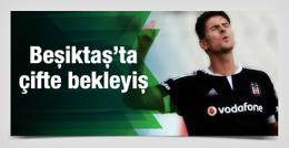 Beşiktaş Mario Gomez'in kararını bekliyor