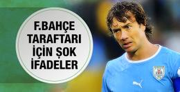 Lugano Fenerbahçe ve Alex'li günlerini anlattı