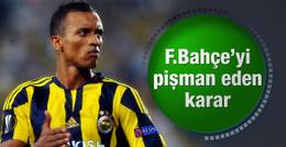 Luis Nani hatası Fenerbahçe'ye pahalıya patlıyor