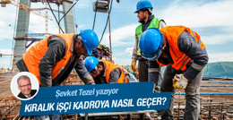 Kiralık işçi çalıştıranların hak ve yükümlülükleri