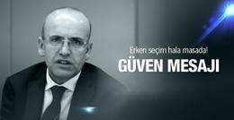 Financial Times'ten Mehmet Şimşek ve erken seçim yorumu