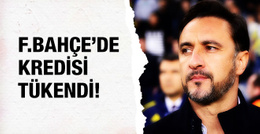 Vitor Pereira Fenerbahçe'den ayrılıyor mu?