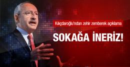 Kılıçdaroğlu'ndan flaş Başkanlık Sistemi açıklaması
