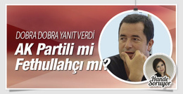 Acun Ilıcalı dobra dobra konuştu Fethullahçı mı AK Partili mi??