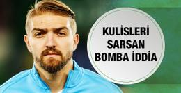 Fenerbahçe'de flaş Caner Erkin iddiası!