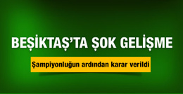 Beşiktaş'ta kimler gidecek kimler gelecek?