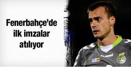 Fenerbahçe Karcemarskas'a imza attırıyor