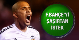Feghouli Fenerbahçe yönetimini şoke etti