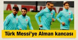 Türk yıldız Emre Mor'u dünya devi kaptı