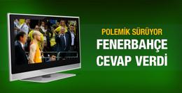 Fenerbahçe'den Galatasaray'a yanıt gecikmedi