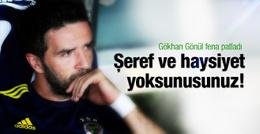 Derbi öncesi Fenerbahçe'de kriz!