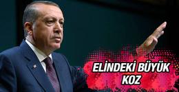 Erdoğan'ın elindeki koz vize muafiyeti verilmezse...