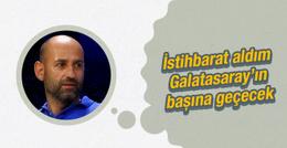 Serhat Ulueren'den bomba Galatasaray iddiası