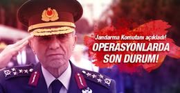 Orgeneral Mendi'den Şırnak ve Nusaybin açıklaması!