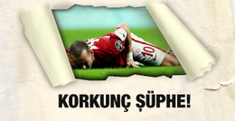 Wesley Sneijder hakkında bomba iddia!